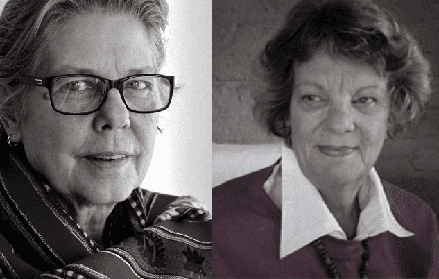 A recorded dialogue between Chameli's teacher ShantiMayi and Hannah Rachel Bell of sacred women's teachings