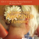 Awakening your Sensuality