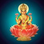 Sri Lakshmi ~ Live your Dharma with Abundance and Integrity