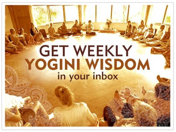 yoginiwisdom