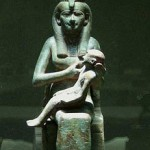 Reclaiming Isis- the name of a Goddess