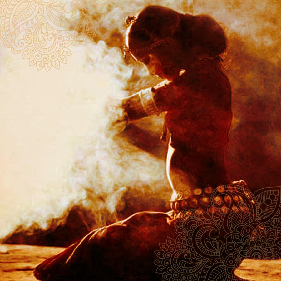 21 day Parvati Sadhana