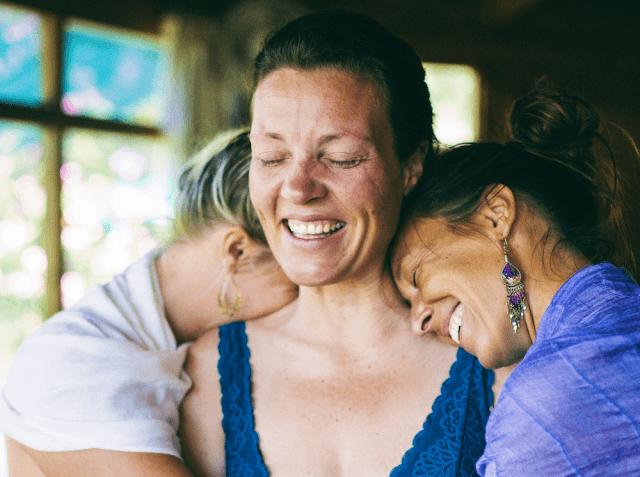 Oxytocin: The Healing Key within the Female Body
